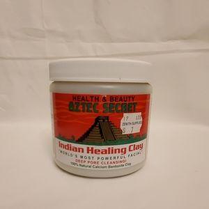 Aztec Secret Healing Clay USED 10% of 1LB EXP 2016